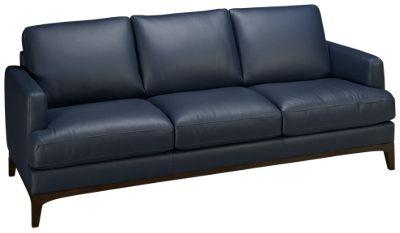Natuzzi Editions Antonio Natuzzi Editions Antonio Leather Sofa   Jordanu0027s  Furniture