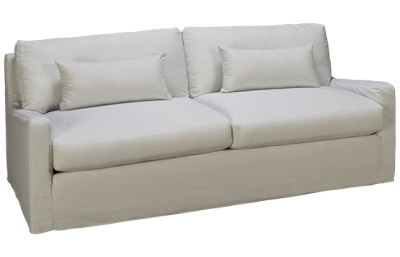 Four Seasons Sloan Sofa Grande 2 Seat