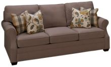 Klaussner Home Furnishings Wyatt Sofa
