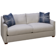 "Rowe Bradford 82"" Sofa"