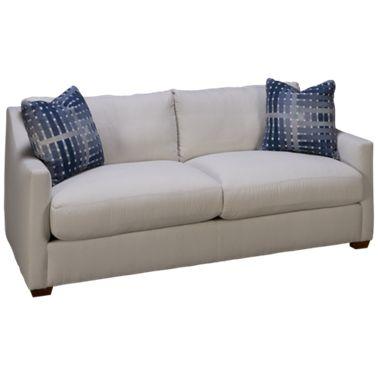 Rowe Bradford 82 Sofa