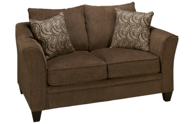 United Kalispel Loveseat