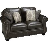 Simon Li Charleston Simon Li Charleston Leather Sofa
