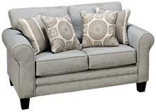 Fusion Furniture Grand Loveseat