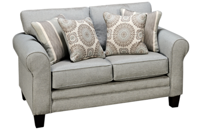Fusion Furniture Grand Loveseat