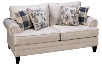 Fusion Furniture Catalina Loveseat