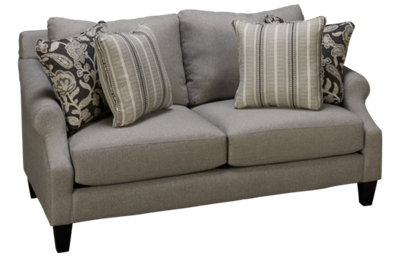 Fusion Furniture Sophie Loveseat
