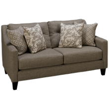 Fusion Furniture Maddox Loveseat