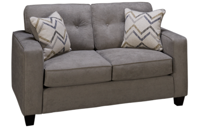 Fusion Furniture Vintage Loveseat