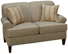 Flexsteel Venture Loveseat