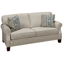 Rowe Kimball Loveseat