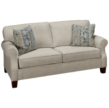 Rowe Kimball Rowe Kimball Loveseat Jordan S Furniture