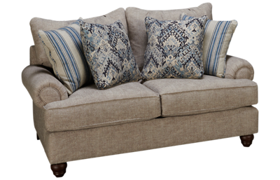 Craftmaster Kais Loveseat