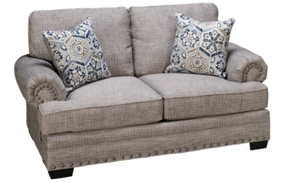 Peak Living Ashville Loveseat