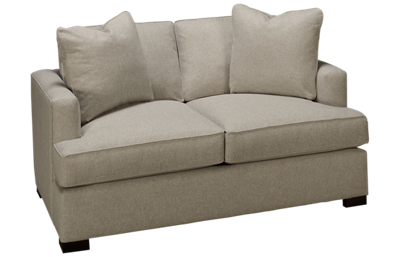 Max Home Bonsai Loveseat