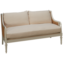 Universal Coastal Living Stone Harbor Loveseat