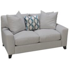 Jonathan Louis Harris Loveseat