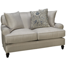 Jonathan Louis Quincy Loveseat