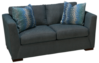 Klaussner Home Furnishings Milo Loveseat