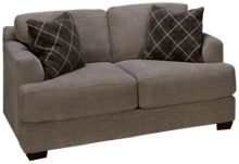 Klaussner Home Furnishings Remi Loveseat