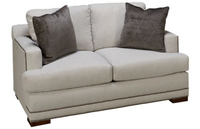 Klaussner Home Furnishings Laine Loveseat