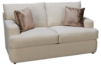 Klaussner Home Furnishings Oliver Loveseat