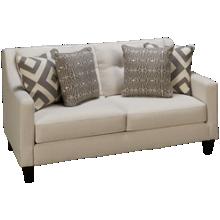 Fusion Furniture Maddox Loveseat