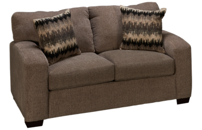 American Furniture Perth Loveseat