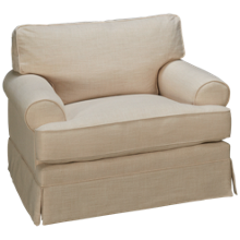 Magnolia Home Page Chair