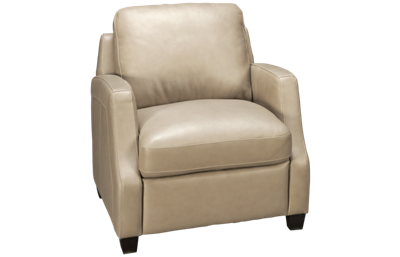 Simon Li Hercules Leather Chair
