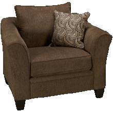 United Kalispel Chair