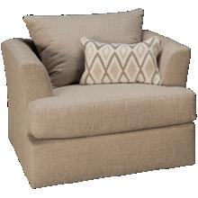 United Oconnor Swivel Chair
