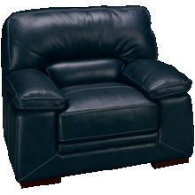 Futura Mansa Leather Chair