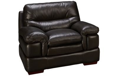 Futura Carter Leather Chair