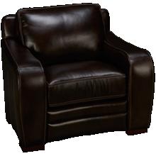 Futura Derrick Leather Chair