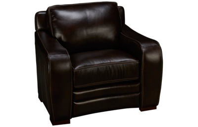 Futura Derrick Leather Chair
