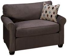 United Preston Single Sleeper Chair