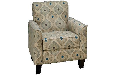 Fusion Furniture Quartz Chair
