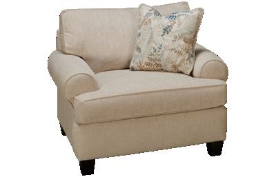 Fusion Furniture Felix Chair