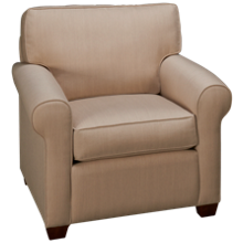 Capris Ball Arm Chair