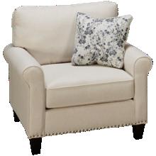 Fusion Furniture Morgan Chair