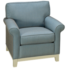 Capris Ball Arm Chair