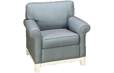 Capris You Design Wood Base Chair