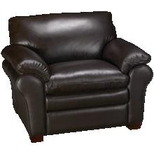 Futura Oslo Leather Chair