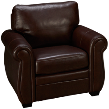 Palliser Borrego Leather Chair