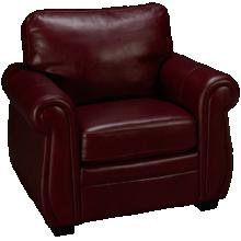 Palliser Borrego Leather Chair