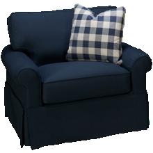 Rowe Hermitage Chair