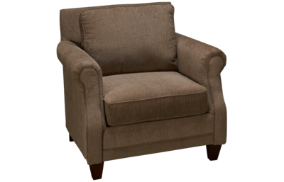 Klaussner Home Furnishings Eden Chair