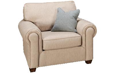 Flexsteel Carson Chair