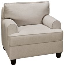 American Furniture Popstitch Chair